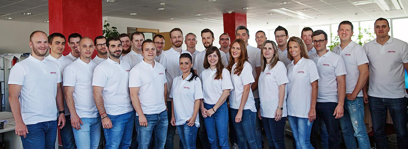 NECTEL Team